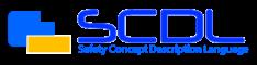 SCDL ロゴ